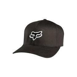 Cappellino LEGACY FLEXFIT Nero Bianco - FOX