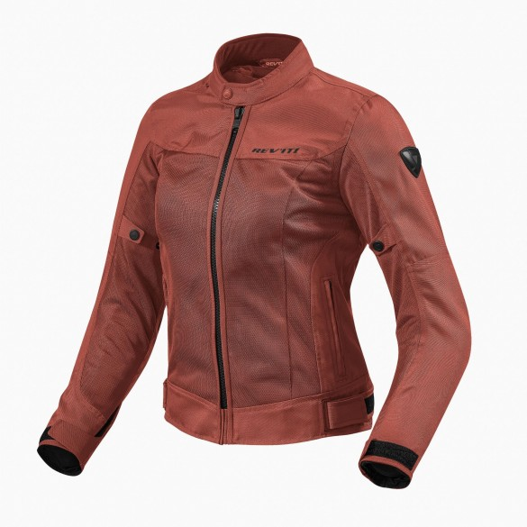 Giacca ECLIPSE LADIES Rosso - REV'IT