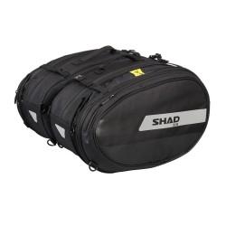 Coppia Borsa Laterali SADDLE BAGS SL58 - SHAD