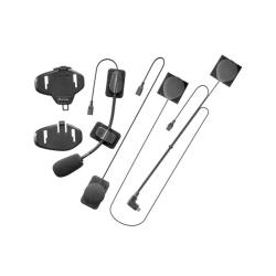 Kit Audio Universale INTERPHONE URBAN/SPORT/TOUR/AVANT - CELLULARLINE