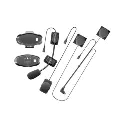 Kit Audio Universale INTERPHONE ACTIVE/CONNECT - CELLULARLINE