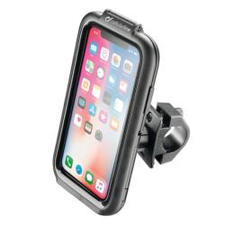 Custodia Portatelefono Per Moto INTERPHONE per IPHONE X - CELLULARLINE