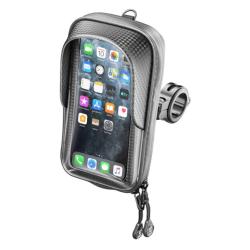 "Custodia INTERPHONE MASTER Portatelefono per Smartphone 5.8"" - CELLULARLINE"