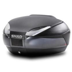 Bauletto SH48 Carbon Dark Grey - SHAD