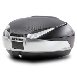 Bauletto SH48 Carbon New Titanium - SHAD