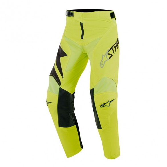 YOUTH RACER FACTORY Pant - ALPINESTARS