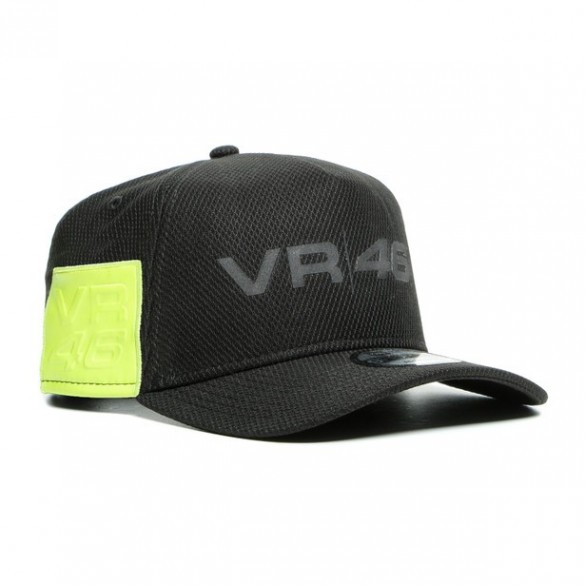 Cappellino DAINESE VR46 9FORTY - DAINESE