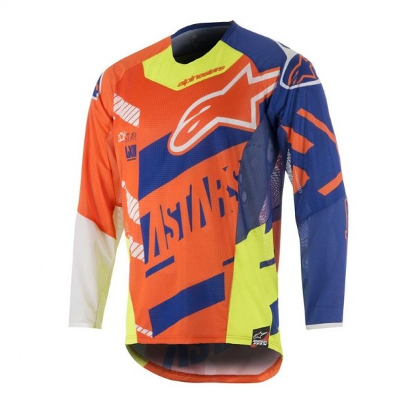 YOUTH RACER SCREAMER - ALPINESTARS