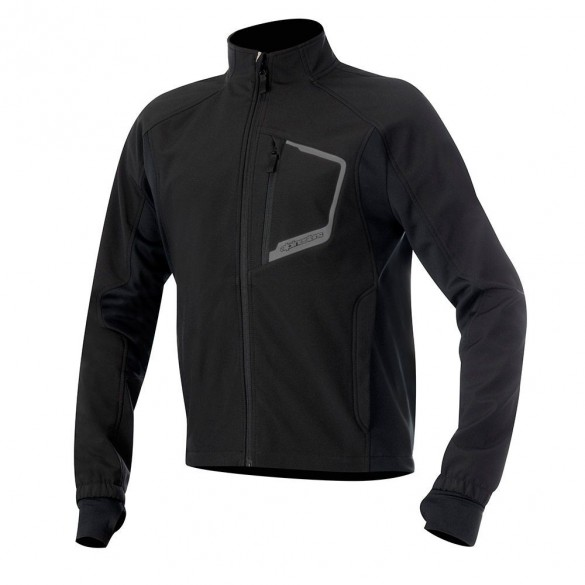 TECH LAYER TOP Softshell Intimo - ALPINESTARS