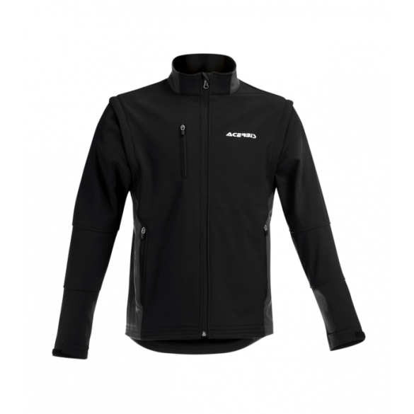 MX ONE 1 Softshell Intimo WP - ACERBIS