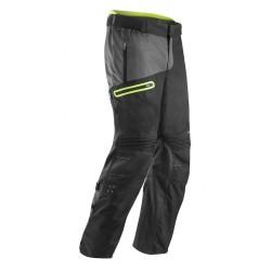 Pantalone ENDURO-ONE Nero Grigio Giallo Fluo - ACERBIS