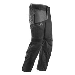 Pantalone ENDURO-ONE Nero Grigio - ACERBIS
