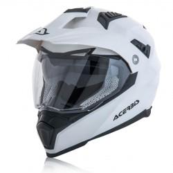 Casco FLIP FS-606 Bianco - ACERBIS