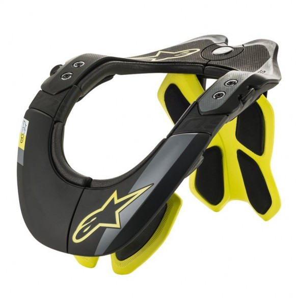 BNS TECH-2 Collare - ALPINESTARS