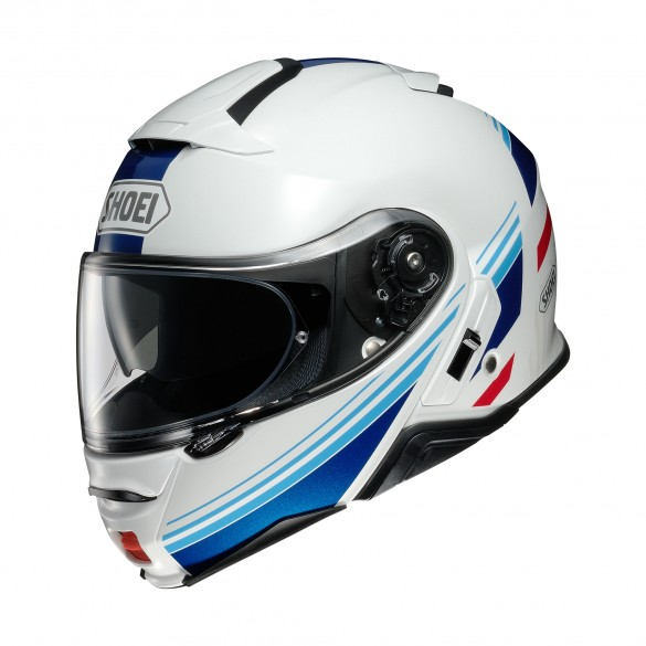 Casco NEOTEC II SEPARATOR TC-10 - SHOEI