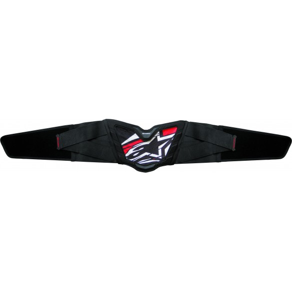 MX AIR KIDNEY BELT Fascia Lombare - ALPINESTARS