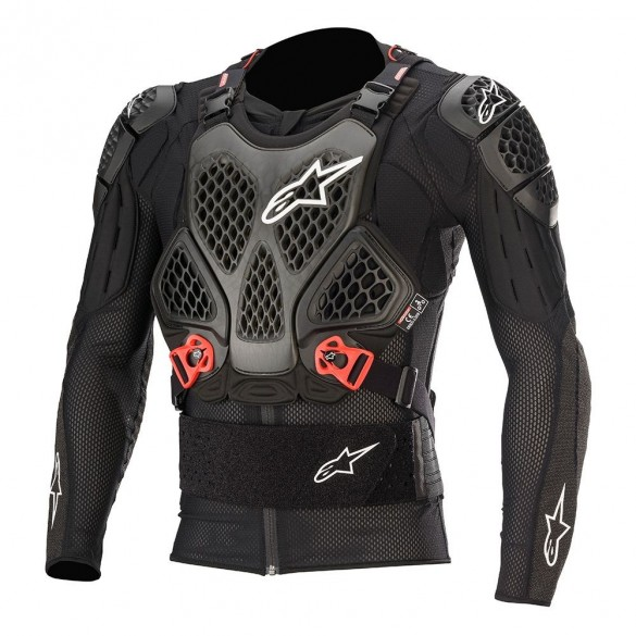 BIONIC TECH V2 PROTECTION JACKET Pettorina - ALPINESTARS