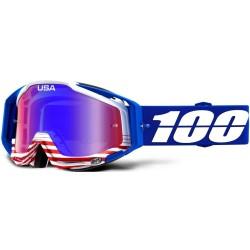 RACECRAFT ANTHEM Maschera - 100%