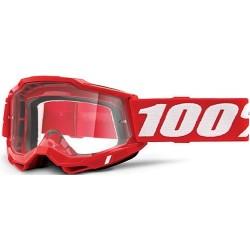 ACCURI 2 OTG RED Maschera - 100%