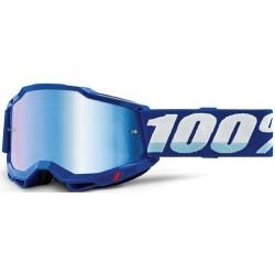 ACCURI 2 BLUE Maschera - 100%