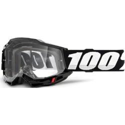 ACCURI 2 OTG BLACK Maschera - 100%