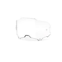 Lente Trasparente per Maschera Armega - 100%