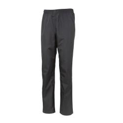 Pantalone Antiacqua DILUVIO PLUS Nero - TUCANOURBANO