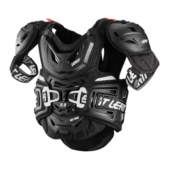 CHEST PROTECTOR 5.5 PRO HD Pettorina - LEATT