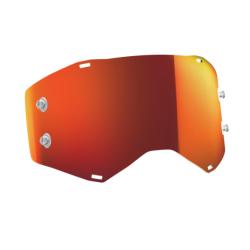 Lente Orange Chrome per Maschera Fury - SCOTT