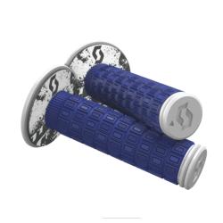 MELLOW Blue Wht Manopole - SCOTT
