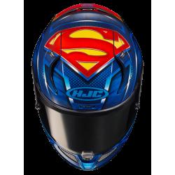 RPHA11 SUPERMAN DC COMICS - HJC