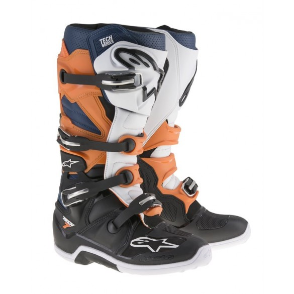 TECH 7 Stivale - ALPINESTARS