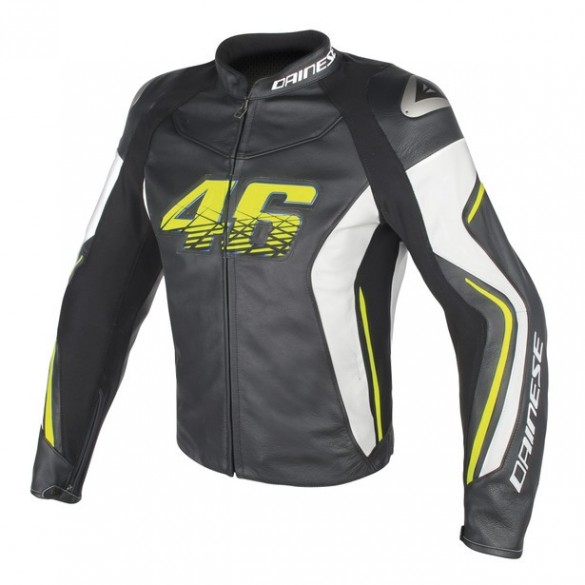 VR46 D2 S 1s - DAINESE