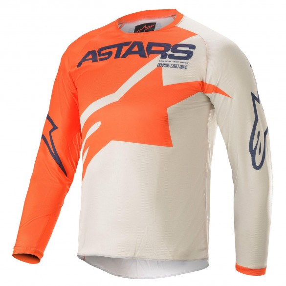 YOUTH RACER BRAAP - ALPINESTARS