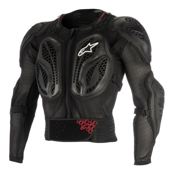 YOUTH BIONIC ACTION JACKET Pettorina - ALPINESTARS