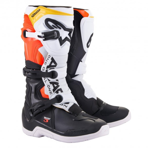 TECH 3 Stivale - ALPINESTARS