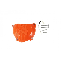 Protezione Carter Frizione KTM Arancio - UFO