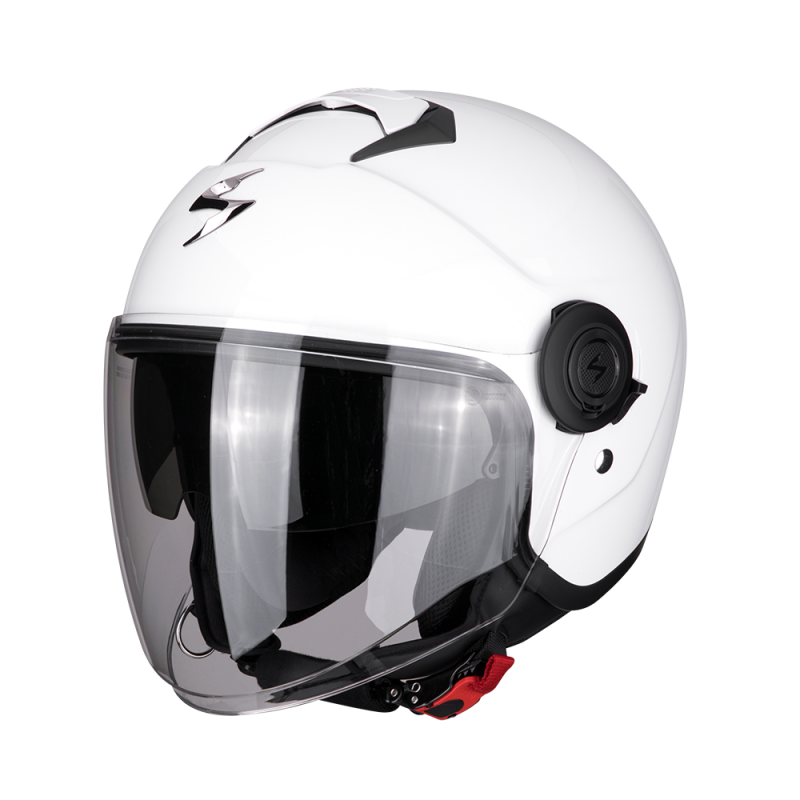 Casco EXO-CITY Bianco - SCORPION