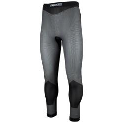 Pantalone LUNGO LIGHT Intimo Nero Grigio - SIXS
