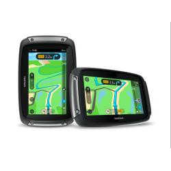 Navigatore TOMTOM RIDER550 Special Edition - TOMTOM